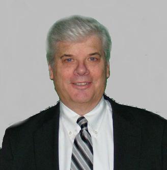 Headshot of attorney Gary Burgoon