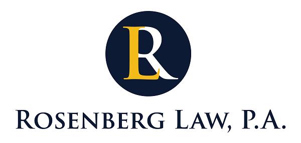 Rosenberg Law, P.A.