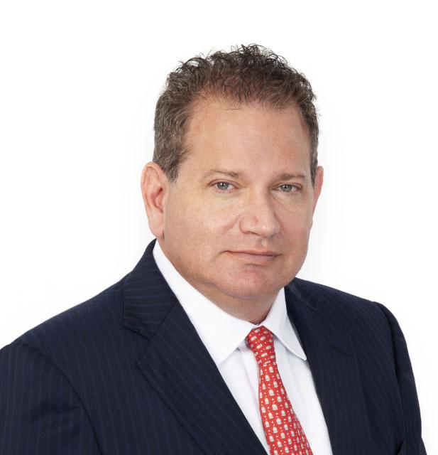 Bruce Rosenberg