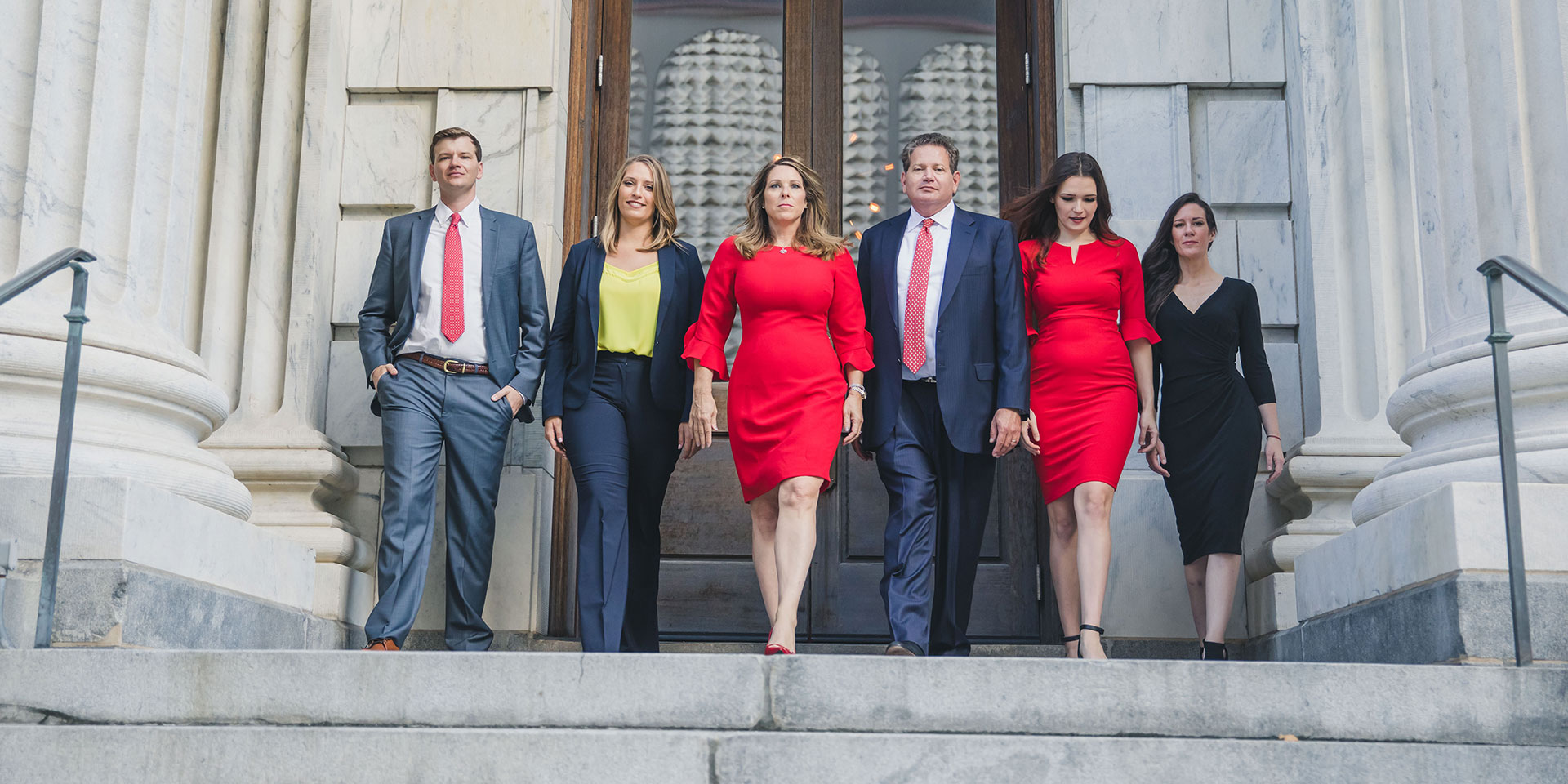 Rosenberg Law, P.A. staff photo