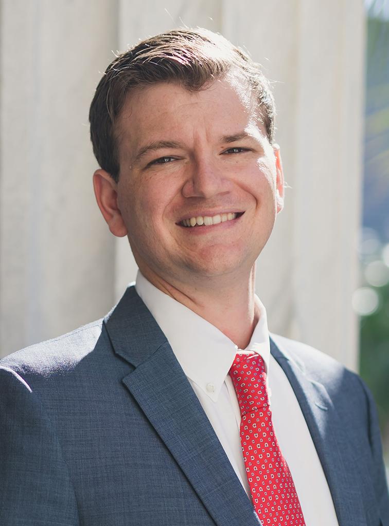 James Rosenberg